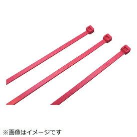 パンドウイット PANDUIT パンドウイット ナイロン結束バンド 蛍光ピンク (1000本入)