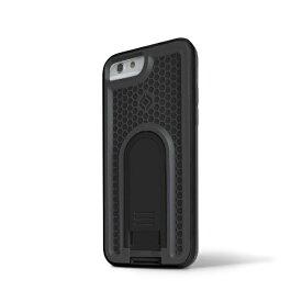 ロジック Logic iPhone 6用 X-Guard スマートフォンケース LG-MA08-3218 ブラック