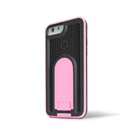 ロジック Logic iPhone 6用 X-Guard スマートフォンケース LG-MA08-3128 ピンク