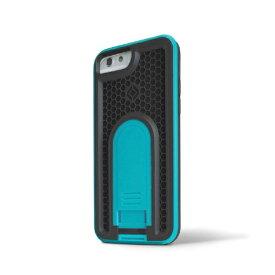 ロジック Logic iPhone 6用 X-Guard スマートフォンケース LG-MA08-3208 ブルー