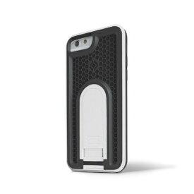 ロジック Logic iPhone 6用 X-Guard スマートフォンケース LG-MA08-3118 ホワイト