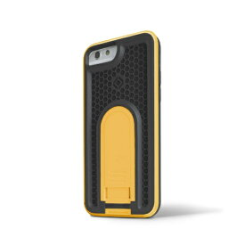ロジック Logic iPhone 6用 X-Guard スマートフォンケース LG-MA08-3178 イエロー
