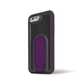 ロジック Logic iPhone 6用 X-Guard スマートフォンケース LG-MA08-3238 パープル