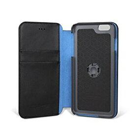 ロジック Logic iPhone 6 Plus用 X-Guard スマートフォンケース LG-MA09-4828 ブラック