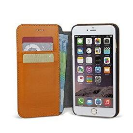 ロジック Logic iPhone 6 Plus用 X-Guard スマートフォンケース LG-MA09-4818 ブラウン