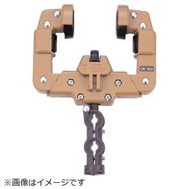 未来工業 Mirai Industry 未来 I型綱用樹脂製滑車 CK106