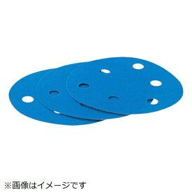 3Mジャパン スリーエムジャパン ブルーディスク 穴あり 外径125mm #400  (100枚入)