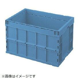 積水化学工業 SEKISUI 積水 折りたたみコンテナ OC−95B 青