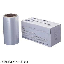 白光 HAKKO 白光 シュリンクフィルム 250mmx100mx15ミクロン 84101