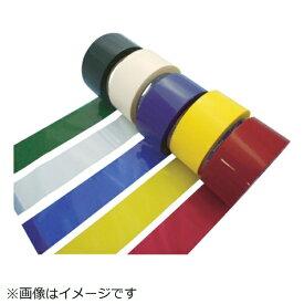 日東電工CSシステム Nitto Denko 日東電工CS ダンプロンカラー No.375R 50mm×50m 黄