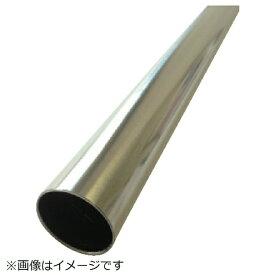 清水 SHIMIZU モリ工業    MSステンレスパイプ25×1.0×1820 【メーカー直送・代金引換不可・時間指定・返品不可】