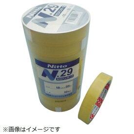 日東 Nitto 日東電工CS セロハンテープNO29NEW 15mmX35m 10巻入り