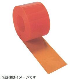 トラスコ中山 TRUSCO ストリップ型間仕切シート防虫オレンジ2x300x30m 【メーカー直送・代金引換不可・時間指定・返品不可】