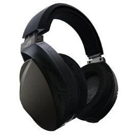 ASUS エイスース ROG Strix Fusion Wireless ゲーミングヘッドセット ROG Strix Fusion [ワイヤレス(USB) /両耳 /ヘッドバンドタイプ][ROGSTRIXFWIRELESS]