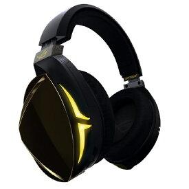 ASUS エイスース ROG Strix Fusion 700 ゲーミングヘッドセット ROG Strix Fusion [ワイヤレス(Bluetooth)+有線 /両耳 /ヘッドバンドタイプ][ROGSTRIXF700]