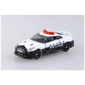 タカラトミー TAKARA TOMY トミカ No.105 日産 GT-R パトロールカー(箱) 【代金引換配送不可】