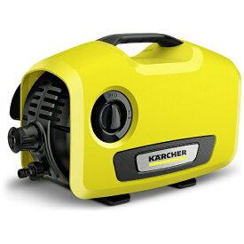 ケルヒャー KARCHER 高圧洗浄機 K2 サイレント 1.600-920.0 [50/60Hz][16009200]