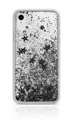 ホワイトダイヤモンド White Diamonds iPhone XR 6.1インチ用 Sperkle Case