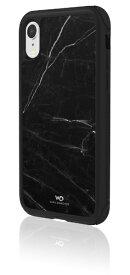 ホワイトダイヤモンド White Diamonds iPhone XR 6.1インチ用 Tough Marble Case