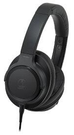 オーディオテクニカ audio-technica ヘッドホン ATH-SR50 [φ3.5mm ミニプラグ /ハイレゾ対応][ATHSR50]【rb_cpn】