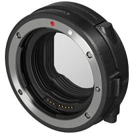 キヤノン CANON ドロップインフィルター マウントアダプター EF-EOS R ドロップイン 円偏光フィルター A付