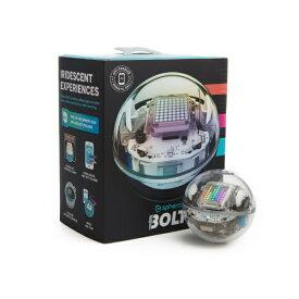 SPHERO スフィロ BOLT K002ASI 〔ロボット+プログラミング学習〕【STEM教育】[K002ASI]