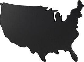 東谷 ブラックボード USA L LFS-594(W120×D2.5×H73.5cm)