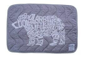 東谷 AZUMAYA 【涼感パッド】ソフトクール 枕パッド(43×63cm) GLS-594B
