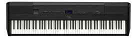 ヤマハ YAMAHA 電子ピアノ P-515B ブラック [88鍵盤][P515B]