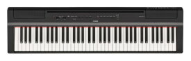 ヤマハ YAMAHA 電子ピアノ P-121B[73鍵盤]