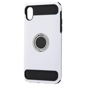 レイアウト rayout iPhone XR 6.1 耐衝撃 リング付360