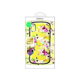 MSソリューションズ iPhone XS 5.8インチ/iPhone X用 ケース PALLET Design