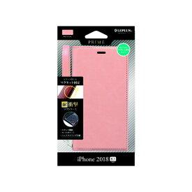 MSソリューションズ iPhone XR 6.1インチ用 薄型PUレザーフラップケース PRIME