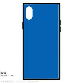 アピロス apeiros iPhone XS 5.8インチ用 TILE