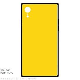 アピロス iPhone XR 6.1インチ用 TILE