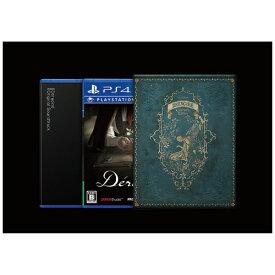 ソニーインタラクティブエンタテインメント Sony Interactive Entertainmen Deracine Collector's Edition【PS4ゲームソフト(VR専用)】 【代金引換配送不可】