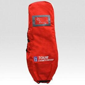 ダイヤコーポレーション DAIYA CORPORATION US PGA TOUR トラベルカバー3003(レッド)OT-3003【オウンネーム非対応】