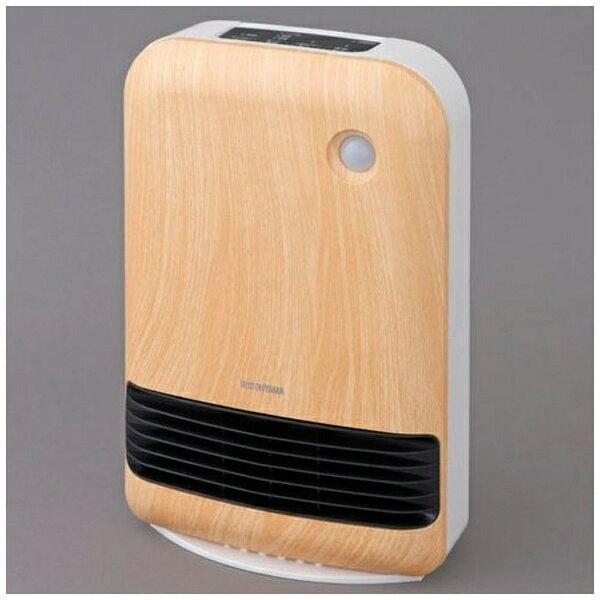 アイリスオーヤマ IRIS OHYAMA KJCHM12TD3T 電気ファンヒーター