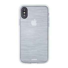 BONDIR ボンディール iPhone XR 6.1インチ用 CLEAR COAT MIST