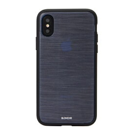 BONDIR ボンディール iPhone XS Max 6.5インチ用 CLEAR COAT MIST