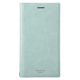坂本ラヂヲ iPhone XS 5.8インチ用 Colo PU Leather Book
