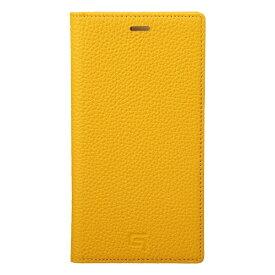 坂本ラヂヲ iPhone XS 5.8インチ用 Shrunken-Calf Leather Book