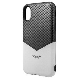 坂本ラヂヲ iPhone XS 5.8インチ用 Edge Hybrid Shell