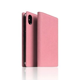 ROA ロア iPhone XS 5.8インチ用 Full Grain Leather Case