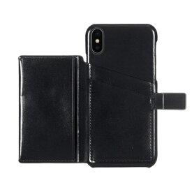 ROA ロア iPhone XS 5.8インチ用 BackPack Bar ブラック