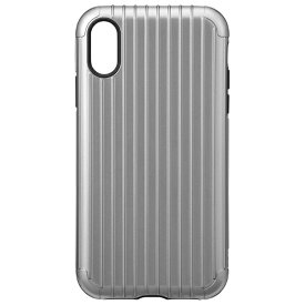 坂本ラヂヲ iPhone XR 6.1 Rib Hybrid Shell