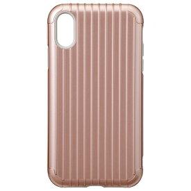 坂本ラヂヲ iPhone XR 6.1 Rib Hybrid Shell