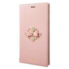 坂本ラヂヲ iPhone XR 6.1 Sweet PU Leather Book