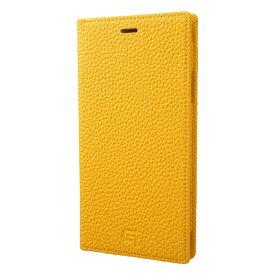 坂本ラヂヲ iPhone XR 6.1 Shrunken-Calf Leather Book