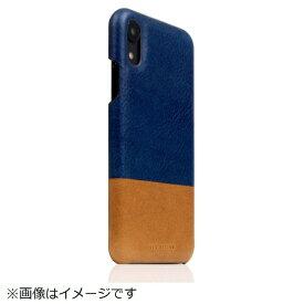 ROA ロア iPhone XR 6.1 Tempomata Leather Back case